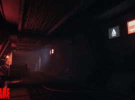 DAYMARE_1998_SCREENS_2017 (8) AEGIS_LABS_HALLWAY