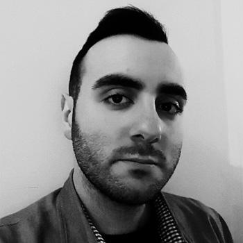 Francesco Ippolito - Invader Studios