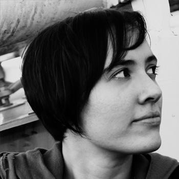 Giulia Fravolini - Invader Studios