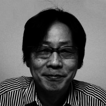 Satoshi Nakai - Invader Studios