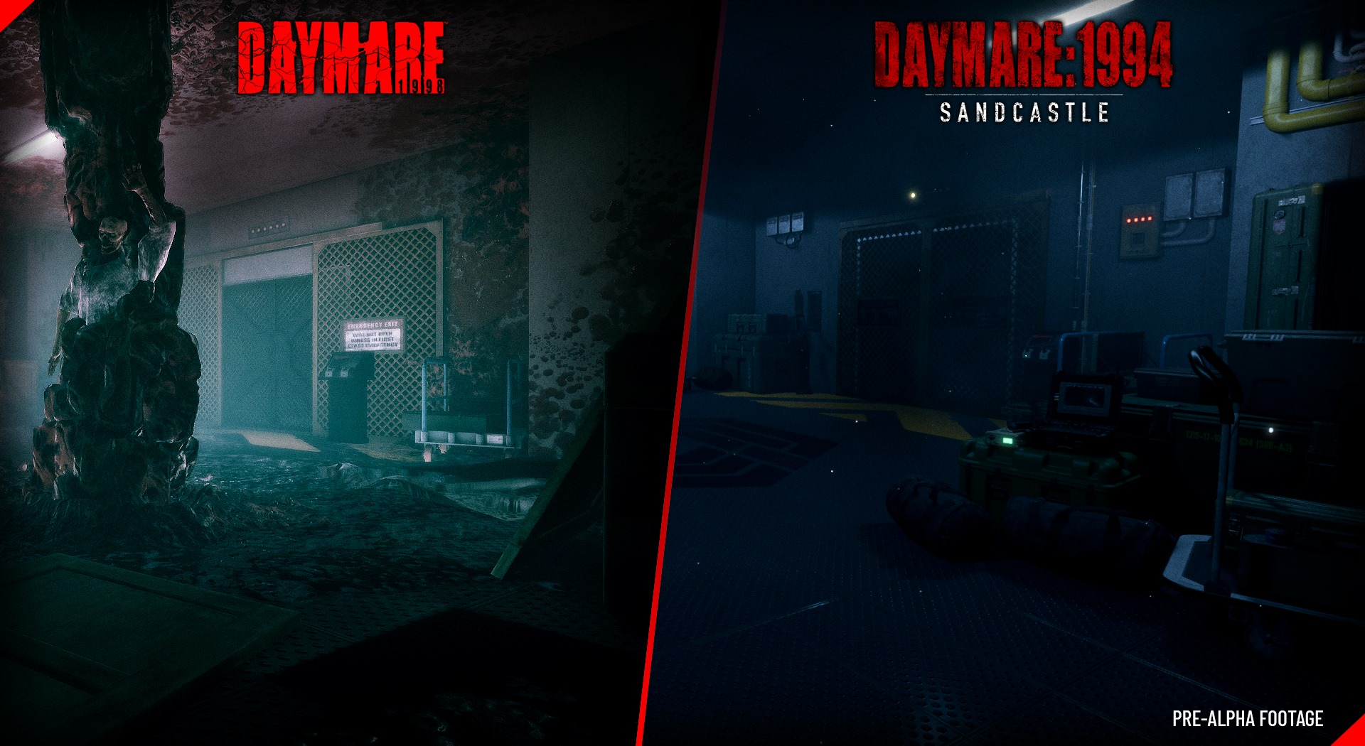 daymare 94 - daymare 98