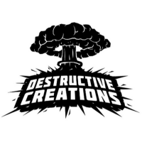 Destructive Creations - Invader Studios
