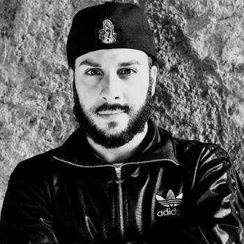 Alessandro Maria Noé De Matti - Invader Studios