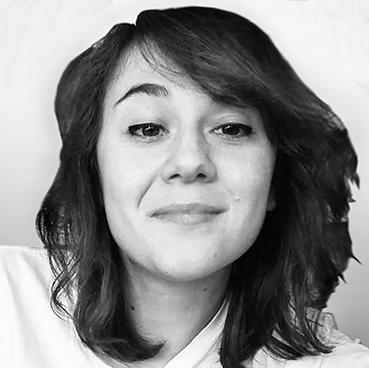 Giulia Del Vecchio - Invader Studios